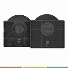 fc23 filtre charbon compatible hotte ikea luftig bf325