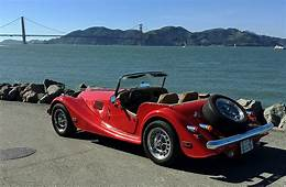 Morgan Cars USA New And Used For Sale From