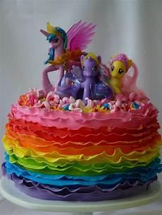 my pony cakes decoration ideas birthday