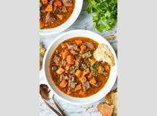 beef and potato stew_image