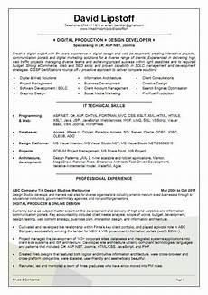 how to write your resume australia