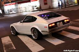Datsun Fairlady Z Had One Back In The DayLOVED
