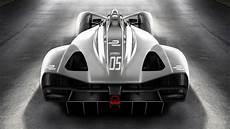 Formula E Gets Radical Redesign And Mclaren Power For 2018