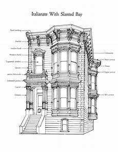 italianate victorian house plans 858 best images about italianate victorian houses on