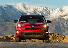 2018 Toyota Rav4 Cargo Space Dimensions New Suv Price