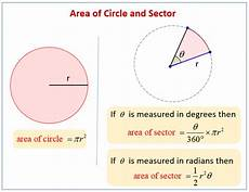 geometry worksheets area of sectors 843 what is the equation for arc length tessshebaylo