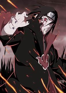 Gambar Uchiha Itachi Vs Sasuke Anime Best Images