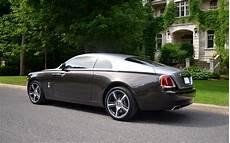 2018 Rolls Royce Wraith Photos 3 3 The Car Guide