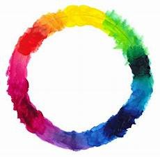 using a color wheel when mixing acrylic paints dummies