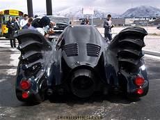 Diecast 1 18 Batmobile Batman 1989 Par Hotwheels