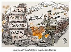 Aktuelle Themen In Der Welt - k 246 nnte mir jemand diese karikatur ganz genau erkl 228 ren