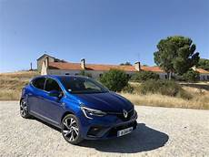 Essai Renault Clio 1 3 Tce 130 2019 L Ambassade De
