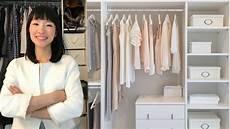 Kondo Kleiderschrank - kondo bringt ordnung in ihren kleiderschrank krone at