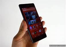 Sony Xperia Z3 Test Complet Smartphone Les Num 233 Riques