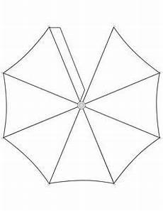 Gratis Malvorlagen Regenschirm Pdf Regenschirm Herbst Puppen Basteln Und Vorlagen