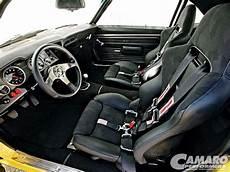 pro touring 1969 camaro custom interior camaro interior chevy camaro super cars