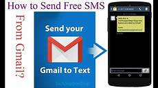free text sms to mobile from how to send free sms from gmail techsupportnep