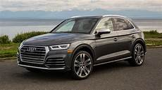 audi sq 5 2018 audi sq5 drive question the need to compromise