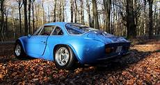 alpine berlinette occasion alpine a110 to the road yet near heaven classic
