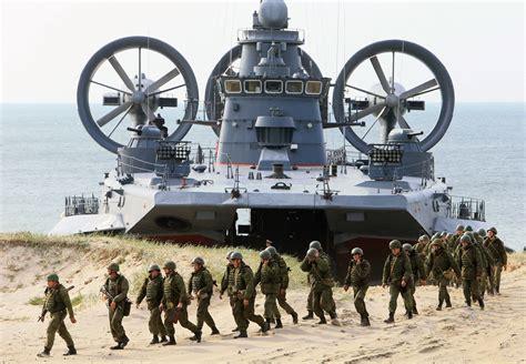 Kaliningrad Military