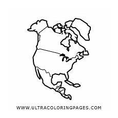 Ausmalbilder Tiere Nordamerika Nordamerika Ausmalbilder Ultra Coloring Pages
