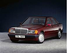 1984 Mercedes 190 W201 Series Hd Pictures