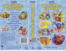childrens favorites video vhs pal a rare find ebay
