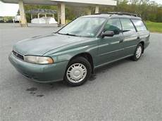 how to fix cars 1996 subaru legacy lane departure warning buy used 1996 subaru legacy l wagon economical gas saver awd roomy reliable no reserve in
