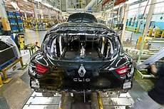 Combien D Usines Renault Demain En Constructeurs