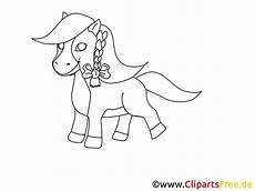 Bilder Zum Ausmalen Pony Bild Zum Ausmalen