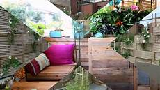 Balkon Sichtschutz Ideen - sichtschutz balkon seitlich