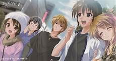 Golden Time Vostfr Animes Vf Vostfr Veuillez Lire L