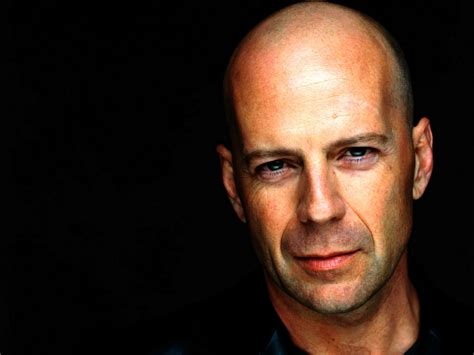 Bruce Willis Age In Pulp Fiction
