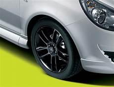 vauxhall corsa receives new rims autoevolution