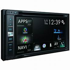pioneer avic f980dab 6 2 quot touch usb dvd bluetooth