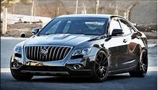 2020 buick grand national redesign release date price