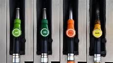 Carburants Pourquoi Les Prix S Envolent