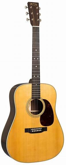 Martin D 28 Guitar Standard Series C F Martin Co