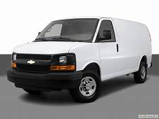 2012 Chevrolet Express 3500 Cargo Pricing Reviews