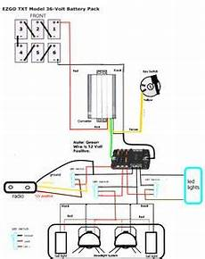 golf cart lighting wiring diagram electric ezgo golf cart wiring diagrams ezgo golf cart electric golf cart golf carts