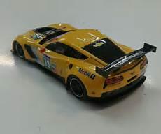 nsr la corvette c7r 24h du mans 2014 73 slot cars