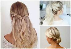 11 super easy hairstyles for everyday life