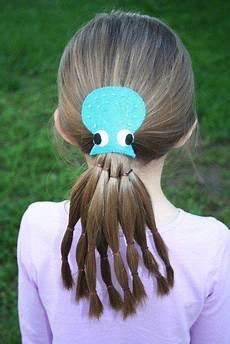 a creepy spider web crazy hair wacky hair and hair style