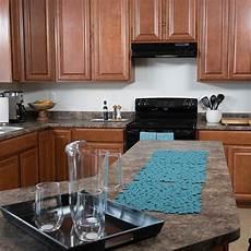 Kitchens Without Backsplash How To Install A Tile Backsplash