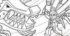 lego ninjago coloring pages golden ausmalbilder