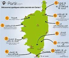 Que Voir En Corse 4 Cartes Pour Ne Rien Manquer En 2018