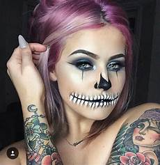 pin by inglis on sugar skull make up