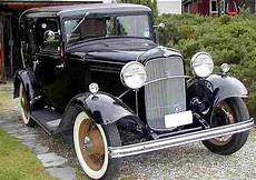 Ford Model B 18 B 40 Voiture Routi 232 Re De 1932 Voitures