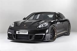 2013 Porsche Panamera PRIOR600 By Prior Design  Top Speed