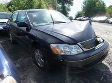 automobile air conditioning repair 2012 toyota avalon electronic valve timing 2002 toyota avalon xl quality used oem replacement parts east coast auto salvage